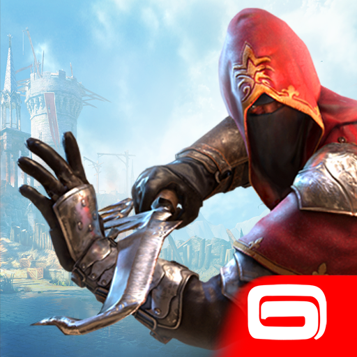 UPDATE: Iron Blade: Medieval Legends RPG 2 0 0i Apk Android